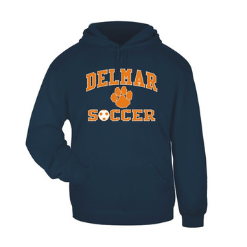 Delmar Soccer Hood