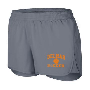 Delmar Soccer Shorts