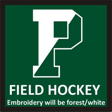 Pennridge Field Hockey Blanket