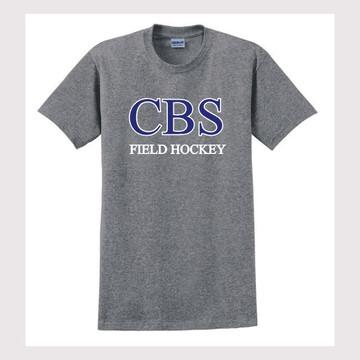 CB South Field Hockey Short and Long Sleeve Cotton Tees