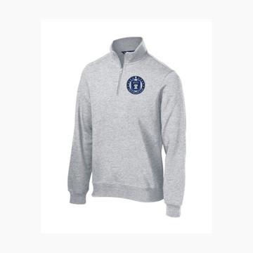 MYSTX Field Hockey 1/4 Zip Sweatshirt