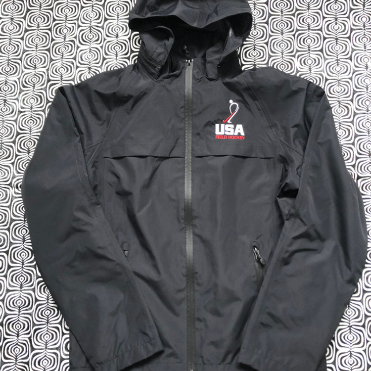 USA Field Hockey Waterproof Jacket