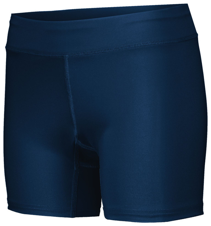 Pocomoke Field Hockey Compression Shorts