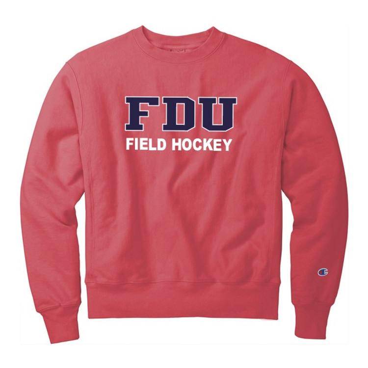 FDU Field Hockey Champion Crew