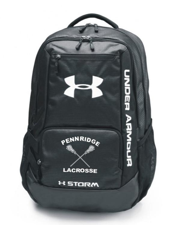 Pennridge Women's Lacrosse UA Backpack