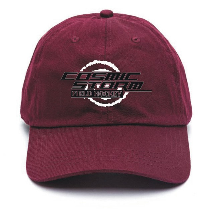 Cosmic Storm Field Hockey Hat