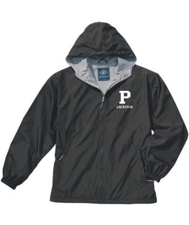 Pennridge Women's Lacrosse Hooded Jacket