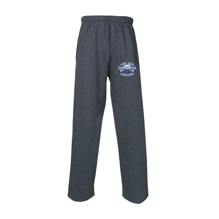 Deep Run Thunder Lacrosse Sweat Pants