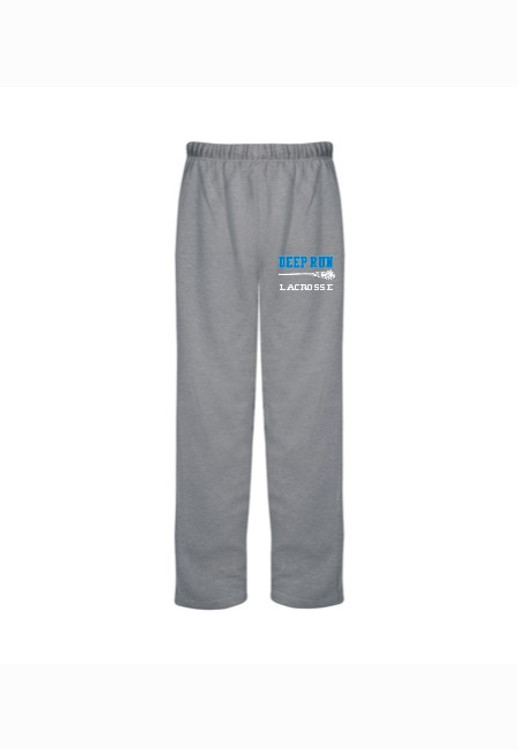 Deep Run Thunder Girls Lacrosse Performance Sweats