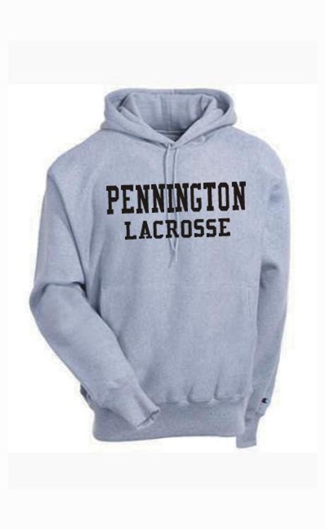 Pennington Lacrosse Sweatshirts