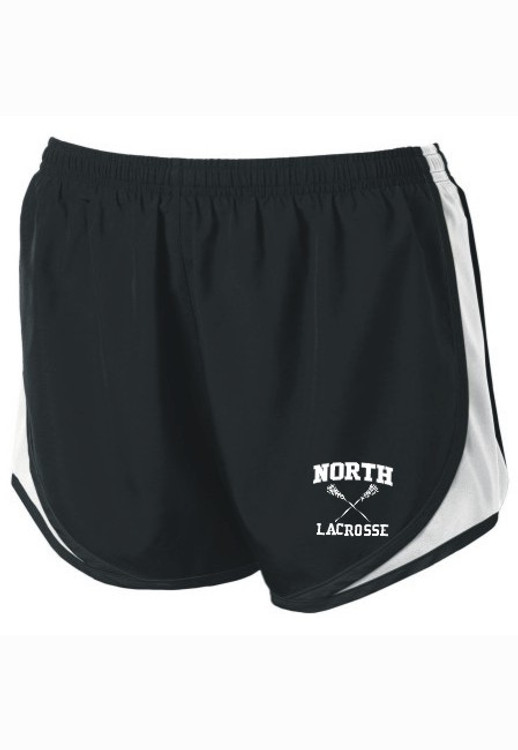 North MS Lacrosse Shorts