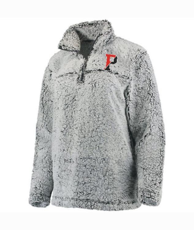 Pennington School Sherpa Pullover