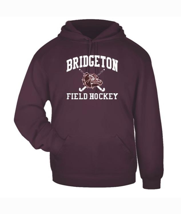 Bridgeton HS Field Hockey Sweatshirts (2)