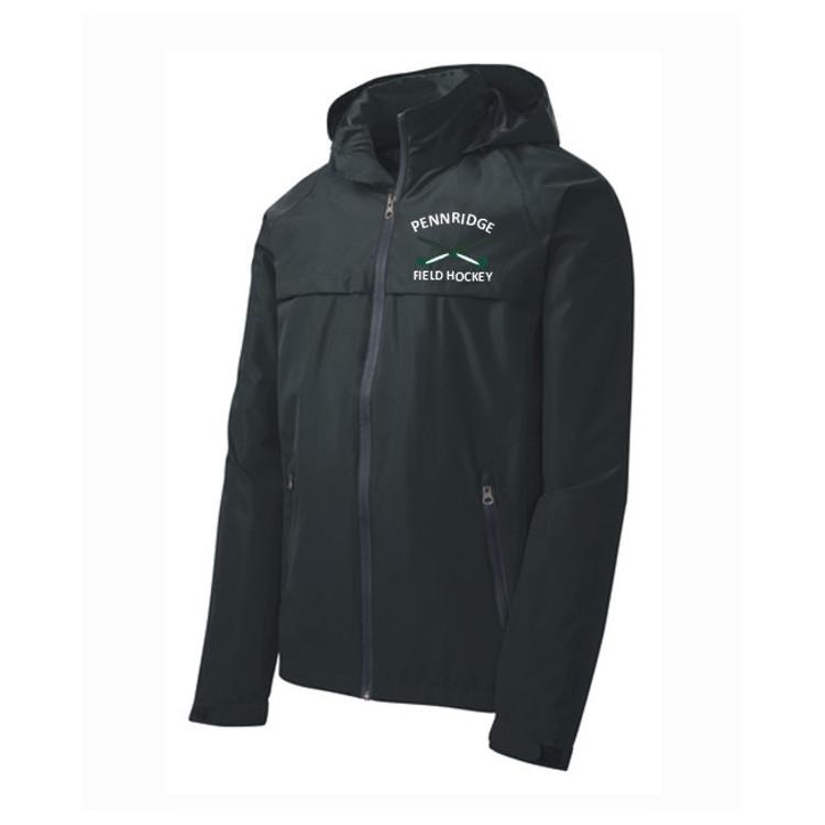 Pennridge Field Hockey Waterproof Jacket