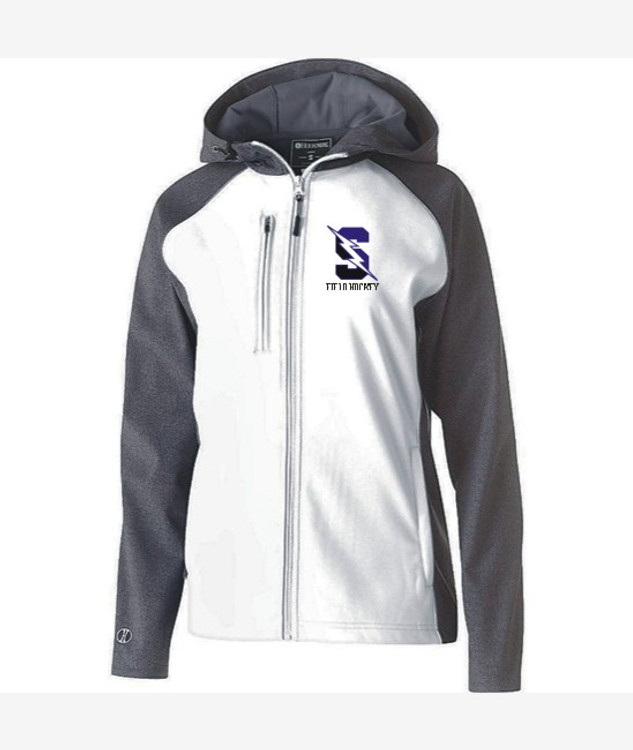 CB South Field Hockey Soft Shell Jacket