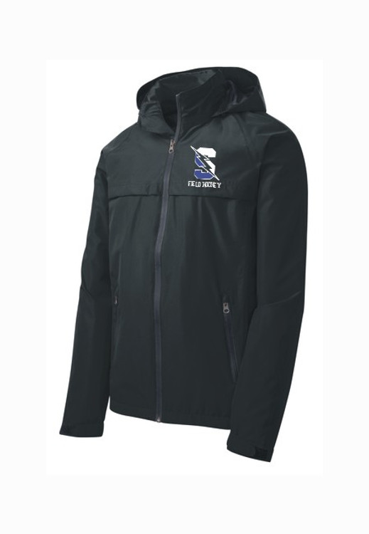 CB South Field Hockey Waterproof Jacket