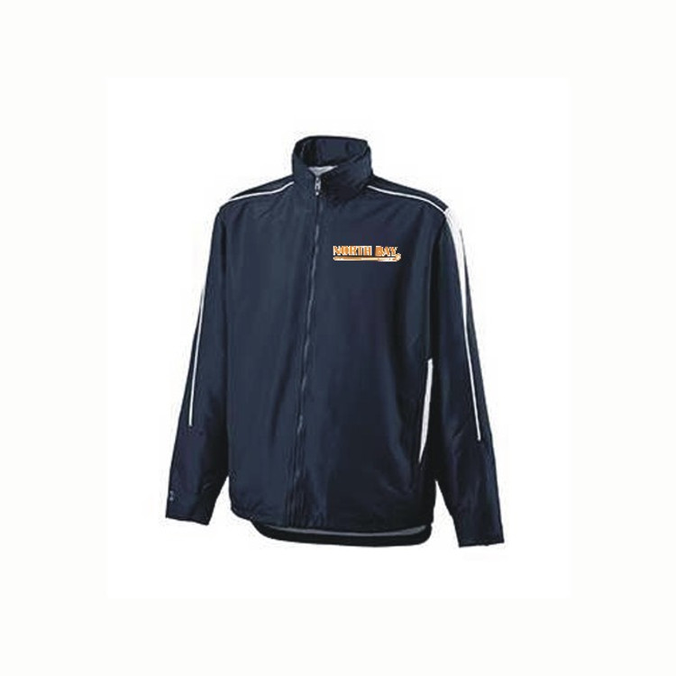 North Bay FHC Jacket
