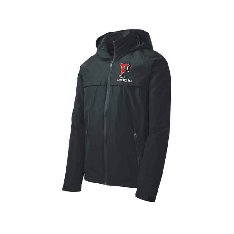 Pennington Lacrosse Waterproof Jacket