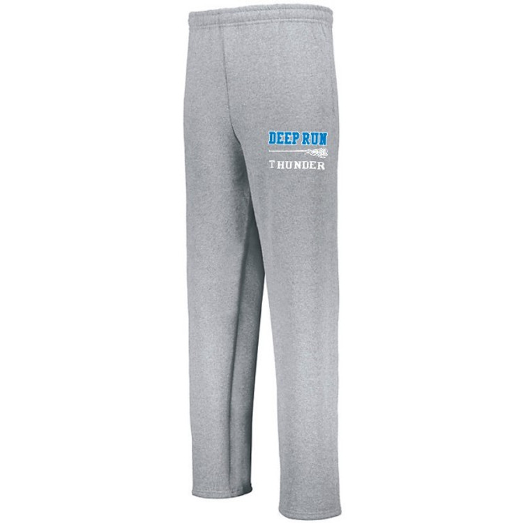 Deep Run Thunder Girls Lacrosse Sweats