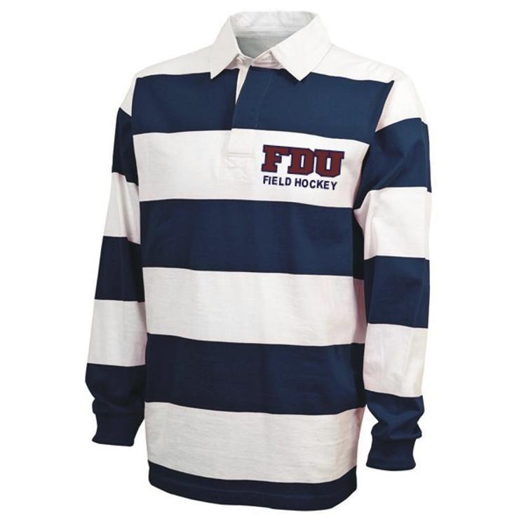 FDU FH Rugby Shirt