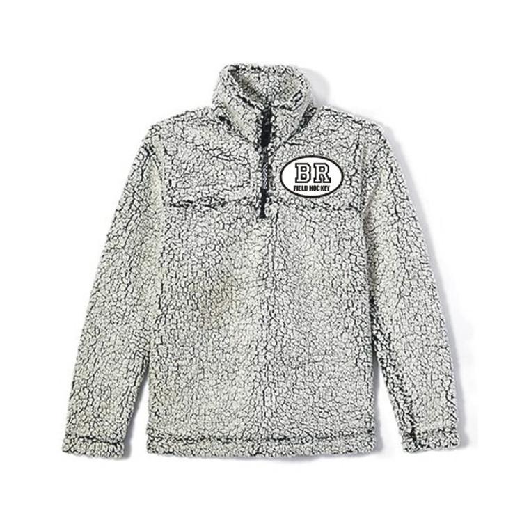 BRFH Sherpa Pullover
