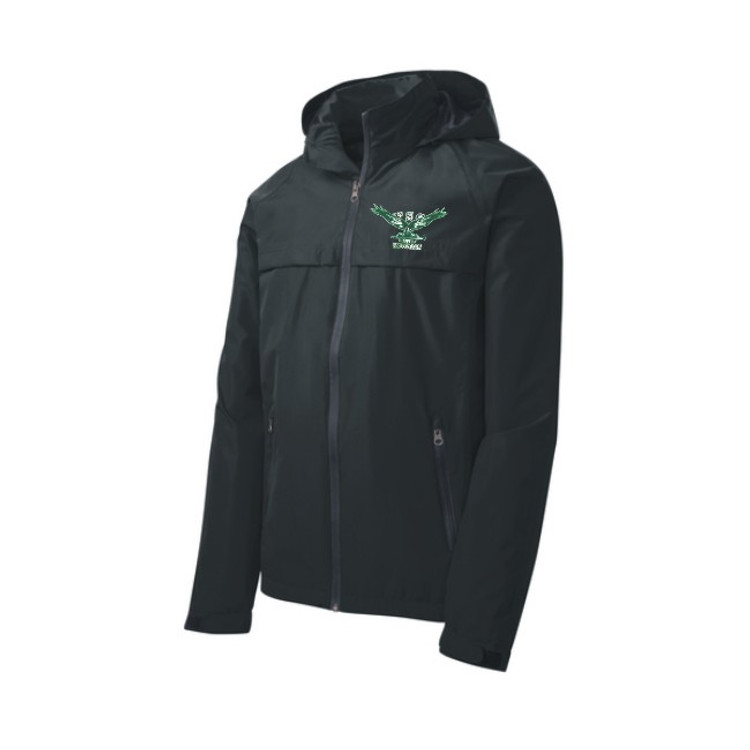 FSC Field Hockey Waterproof Jacket
