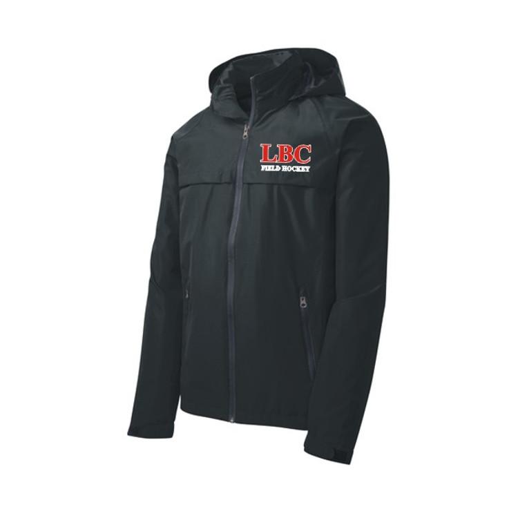 LBC Field Hockey Waterproof Jacket