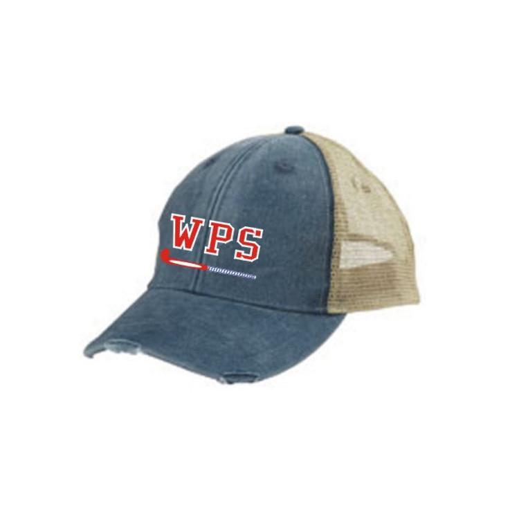 Worcester Prep FH Hat