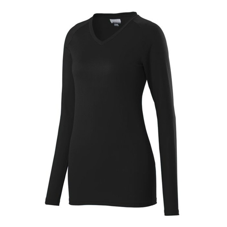 Stryker Field Hockey Long Sleeve Base Layer