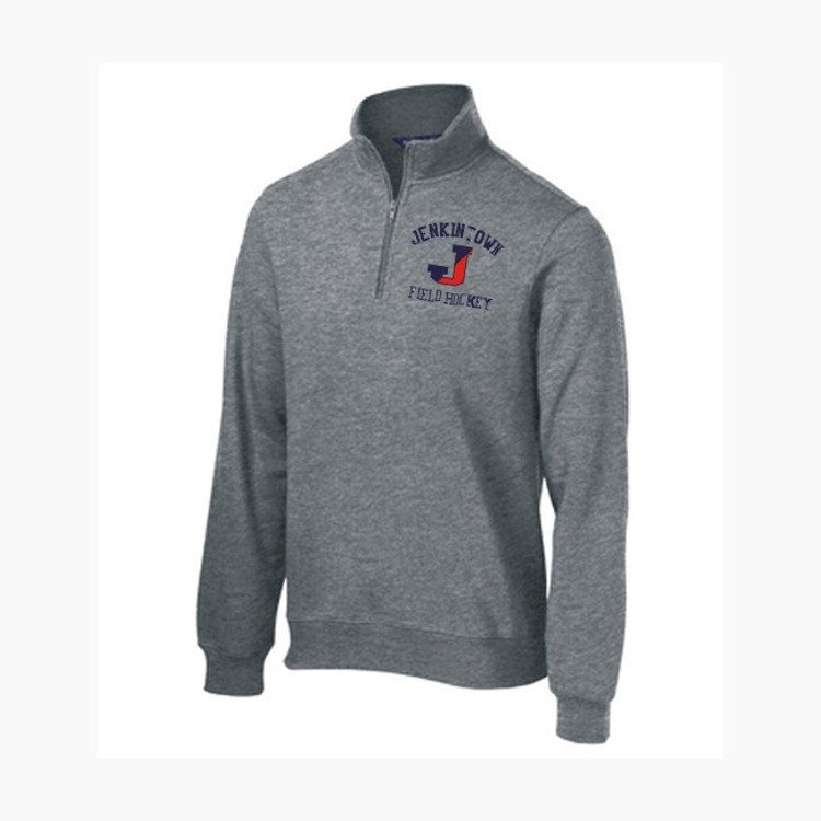 Jenkintown Field Hockey 1/4 Zip