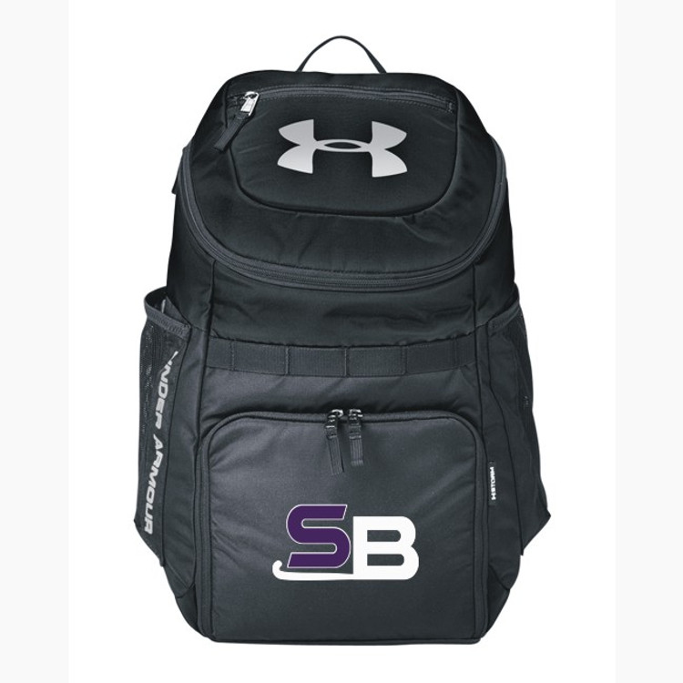 Shore Byrds FH UA Back Pack
