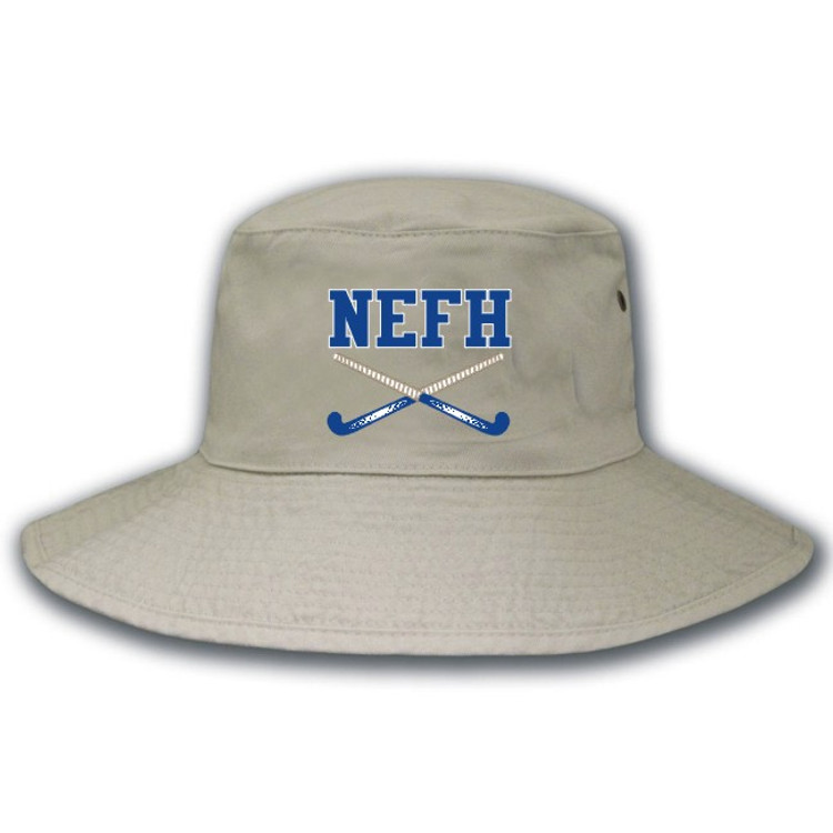 North East FH Bucket Hat