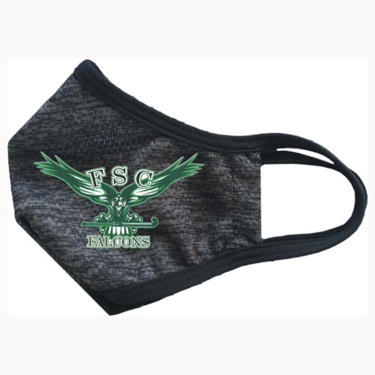 FSC Field Hockey Custom Face Mask