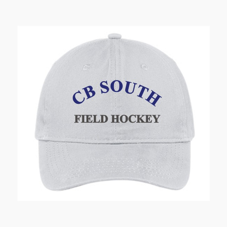 CB South Field Hockey Hat