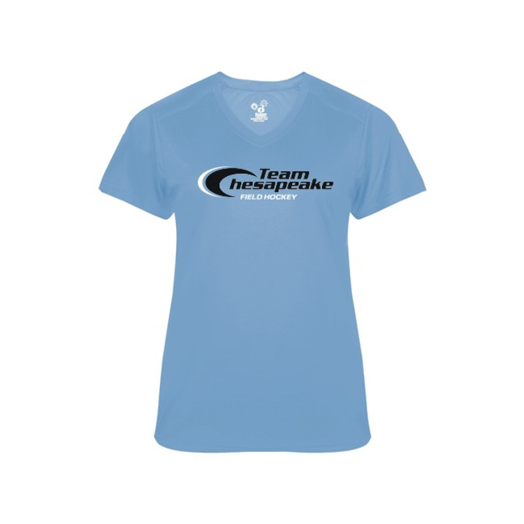 Team Chesapeake Short Sleeve Performance Tee