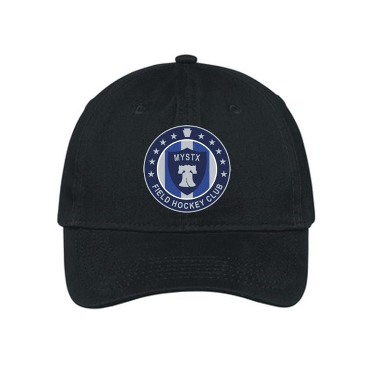 MYSTX Field Hockey Hat