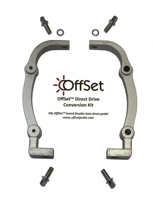 OffSet® Direct Drive Conversion Kit