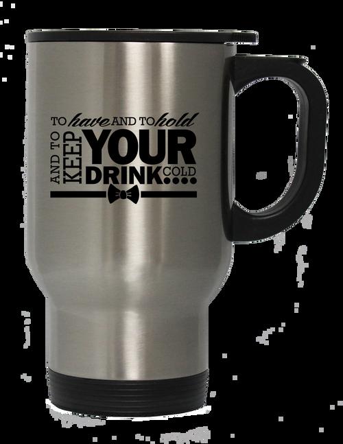 Promotional Drinkwares