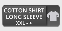 Cotton - Long Sleeve XXL