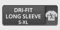 DRI-FIT - Long Sleeve S-XL