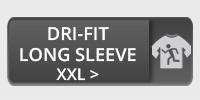 DRI-FIT - Long Sleeve XXL