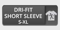 DRI-FIT - Short Sleeve S-XL