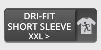 DRI-FIT - Short Sleeve XXL