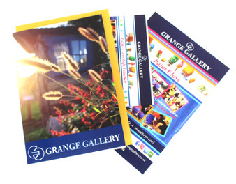 Grange Gallery Paint Class Voucher