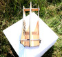 Maple Magazine Rack, designed and made by Cameron Furniture, Dorset on the Isle of Purbeck.