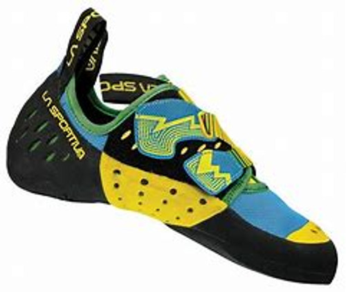 La Sportiva Nitrogym - Climbing Shoe