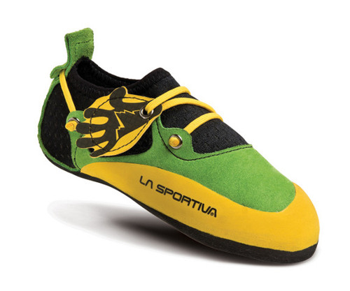 La Sportiva Stickit - Climbing Shoe - Child