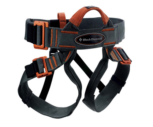 Black Diamond Vario Speed - Harness