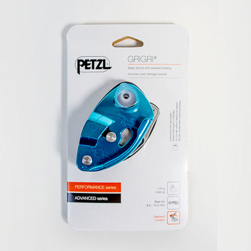 Petzl GriGri  - Belay Device/Descender