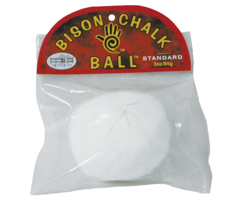 Bison Chalk Ball - 3 oz